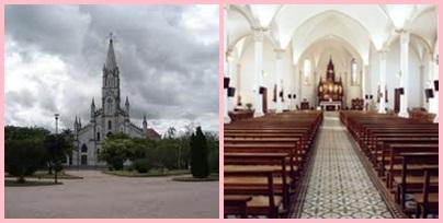 Misas en la Parroquia Ntra. Sra. de Luján de Pigüé