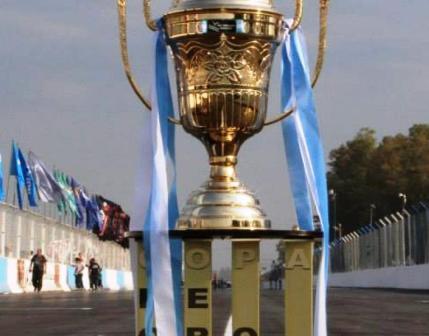 Turismo Carretera - Ya son siete los clasificados a la Copa de Oro.