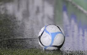 LRF - La jornada futbolística del domingo fue suspendida.