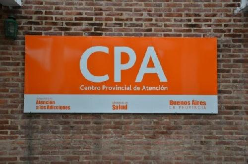 """CPA: 23 de Septiembre """"Día Provincial de Lucha contra las Adicciones"""""""