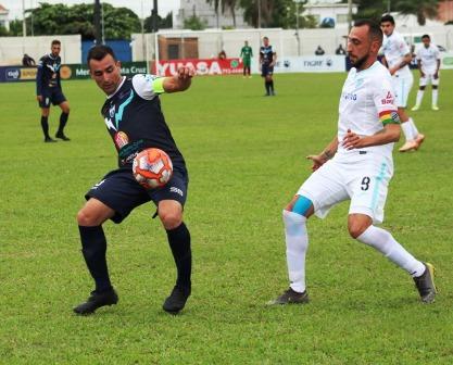Fútbol Boliviano - Martín Prost cerró el Apertura con Sport Boys.
