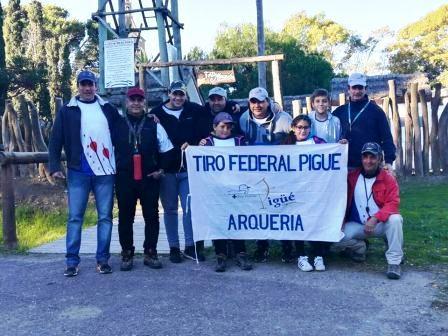Arquería - El Tiro Federal local estará participando en dos torneos cerrando junio.