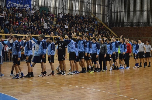 Handball - Todo lo relacionado al Nacional de Clubes Adultos B.