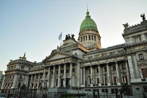 Escandalosa,desvergonzada suba de los ingresos de diputados y senadores
