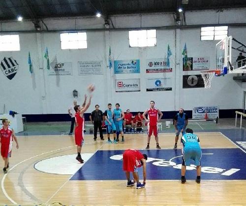 Basquet Sur Bonaerense - En Río Colorado, Basquet Pigüé define con Unión el campeón del Torneo Anual.
