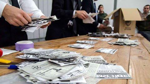 La justicia confirma fraude y anula las elecciones de tucumán. Ordena convocatoria a nueva eleccion