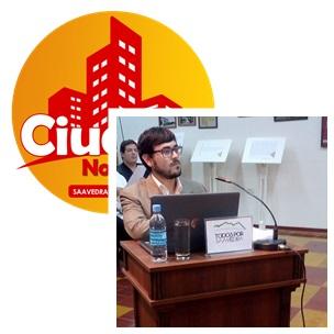 Agresiva réplica del director de Ciudad Noticias a las afirmaciones del Concejal Nebot