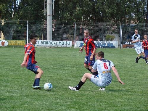 LRF - Reserva - Victoria de Sarmiento ante El Progreso y empate de Peñarol en Coronel Suárez.