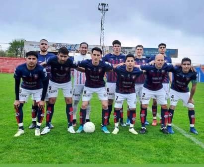 LRF - Peñarol se quedó con los puntos del encuentro ante Empleados de Comercio.