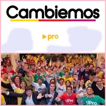 Encuentro de jovenes de Cambiemos - Pro