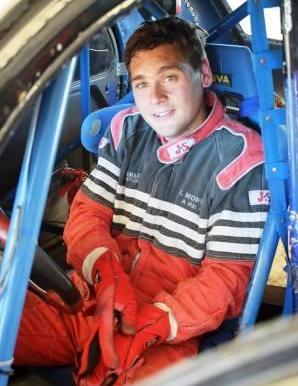 Matías Martinez ganó la 2da final de la F3CV, Laguzzi se quedó con la primera.
