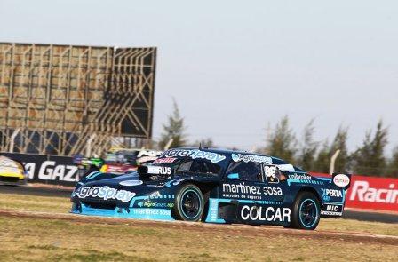 Turismo Carretera - Agustín Canapino sigue liderando el campeonato 2021.