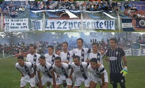 LRF - Sobre la hora Sarmiento batió a Racing. Victoria de Peñarol en Tornquist. Derrotas de Unión y Argentino.