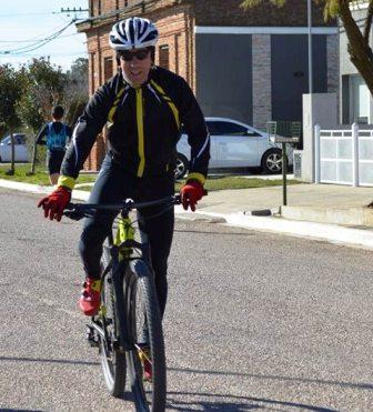 Rural Bike - Jorge Gómez se quedo con el 1° puesto PromoMaster C en Tres Lomas