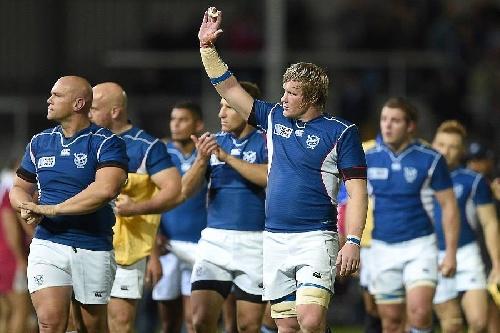 Mundial Rugby Inglaterra 2015 - Argentina vs Namibia el domingo.