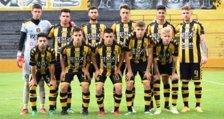 Liga del Sur - En Olimpo, Otondo y Cabral titulares en el empate ante Huracán.