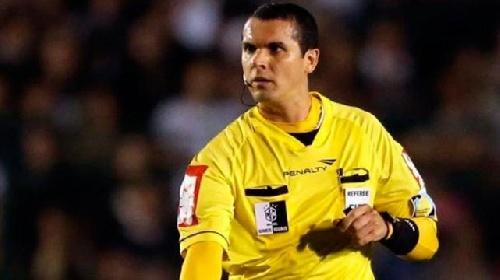 El brasileño Marques designado para dirigir Atlético Tucumán vs El Nacional de Quito.