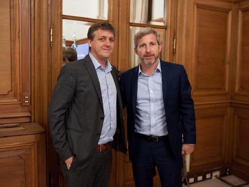 Juan Pablo Carrique es el nuevo pte. del Comité Nacional del Mid