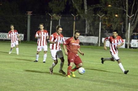 LRF - San Martín de Carhué y Deportivo Sarmiento postergan el juego del domingo.