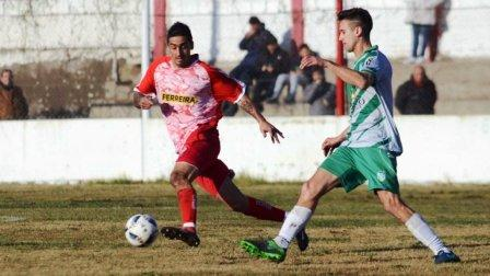 Federal Amateur - Bella Vista vs Huracán inauguran el torneo.