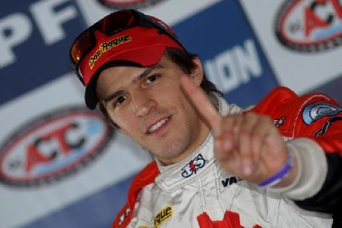 Turismo Carretera - Concordia - Matías Rossi el mejor tiempo en clasificación.