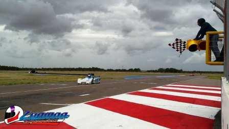 Sport Prototipos - Hasta el momento 14 autos confirmados para Viedma.