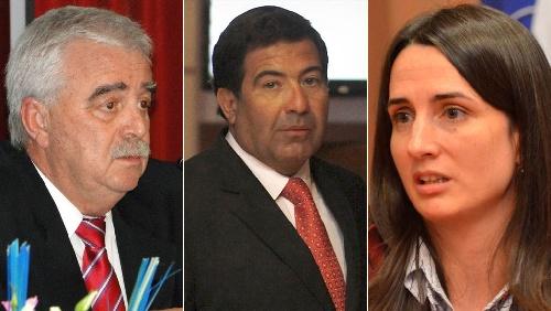 Denuncian escandalosos beneficios para Suris:  Involucran al intendente K Hugo Corvatta, a la ex titular del SPB, Florencia Piermarini y el titular de