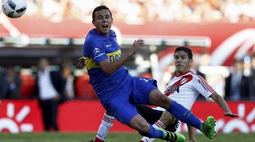 Boca Juniors se desprende de Andrés Cubas que viaja a Italia. Las novedades del Mundo Boca.