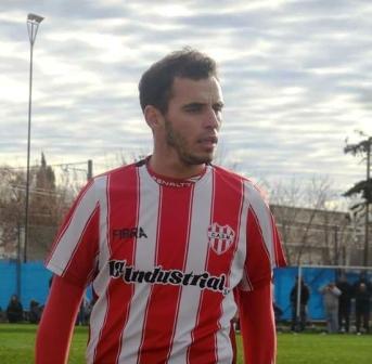 LRF - Calzetta jugará la final para San Martín de Carhué.