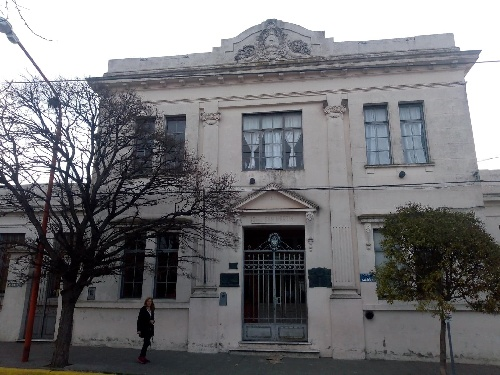 Educación de Adultos: Inscripción Plan Fines en Pigüé