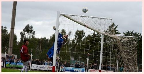 Liga Regional de Futbol: Nuestro futbol de primera comenzará el 10 de Marzo