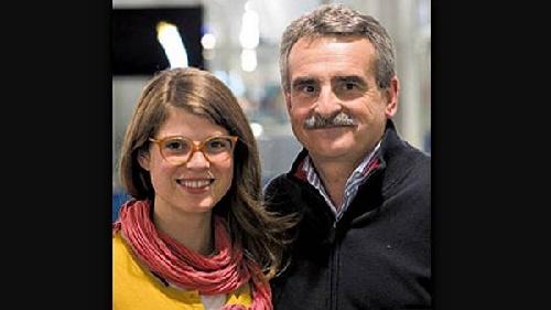 """Carta Abierta A Delfina Rossi: """"No Entendiste Nada"""" NEPOTISMO, POLÍTICA, ÉTICA Y MORAL - Christian Sanz - Tribuna de Periodistas"""