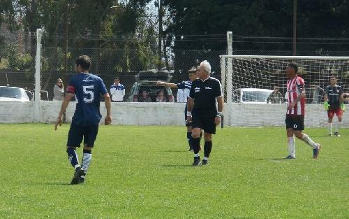 LRF - Deportivo Argentino cayó como local ante el Santo carhuense, y Unión fuera de nuestra ciudad perdió con Deportivo Sarmiento.