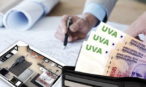 Créditos UVA: suspenden ajuste por inflación de cuotas hasta fin de año