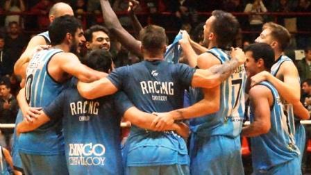 Liga Argentina - Racing de Chivilcoy sin Di Pietro volvió a la victoria.