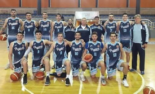 Argentino de Basquet - Provincia derrotó a Misiones y se quedó con el 3° puesto.
