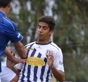 LRF - Tribunal de Penas - Cuatro fechas de suspensión para Aléxis Palma de Club Sarmiento.