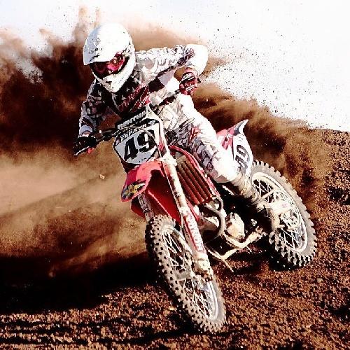 Motocross - Tercer lugar para Emiliano Zapata en el retorno de la actividad a Pigüé.