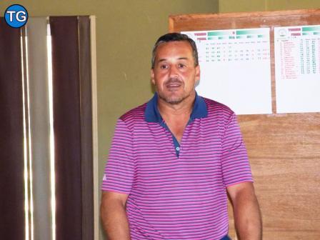 Golf - Sahuet y Rubén Ruggeri los ganadores en el club local.