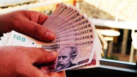 Tribunal de Penas - Racing de Carhué recibió una sanción económica.