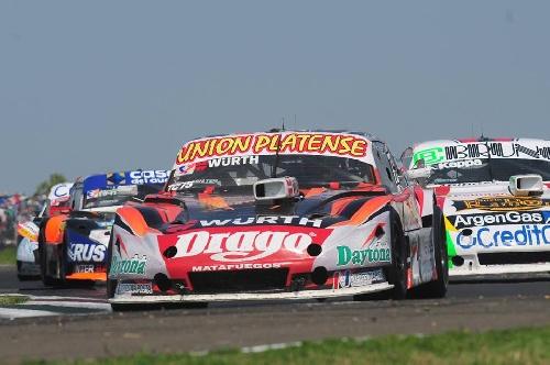 Turismo Carretera - Sergio Alaux clasificó 5° en una previa que le dio la pole a Matías Rossi.