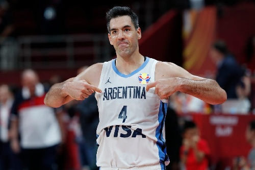 Histórico triunfo de Argentina para ser finaliasta del Mundial de Basquet en China