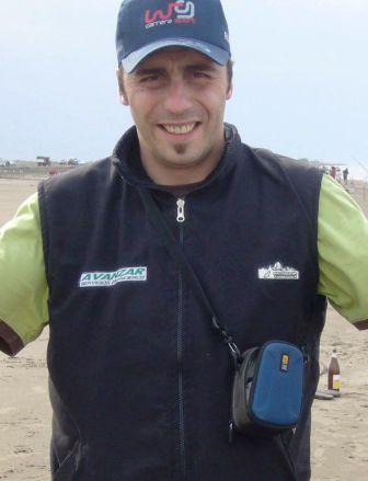 Golf - Bernardo Marcenac se adjudicó el torneo de Peña Hierro 5.