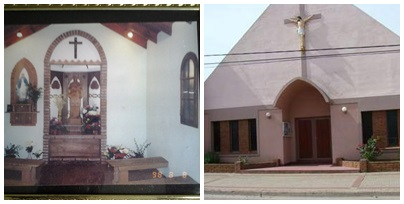 Misa de San Cayetano