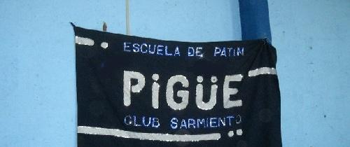 Clases de Patín en Club Sarmiento