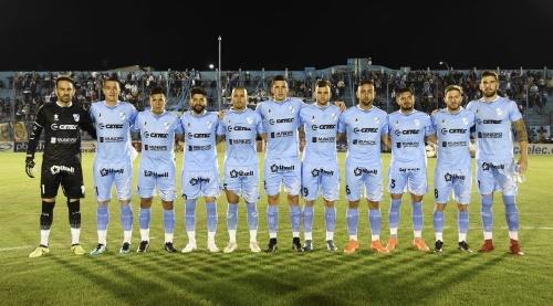 Nacional B - Temperley con Leo González visita a Almagro el sábado.