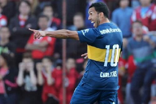 Carlos Tevez a un paso de Boca Juniors . El resto de las novedades del Mundo Xeneise.