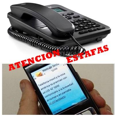 La jefatura policial reitera importantes recomendaciones para prevenir estafas telefónicas