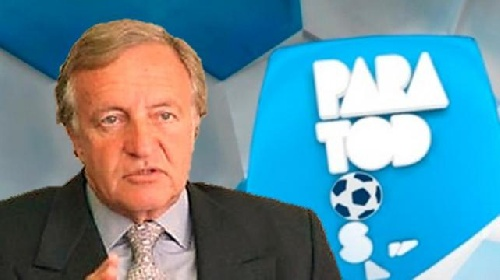 El gobierno insiste en que no habrá mas dinero para el Fútbol para todos.