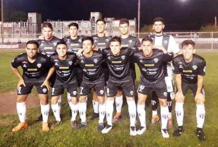 Fútbol Provincial - Liniers con Lagrimal juega en Tandil en busca de un nuevo logro.